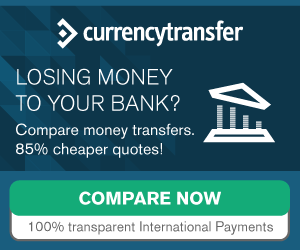 Need to send money abroad?