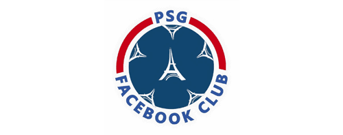 PSG Facebook Club logo