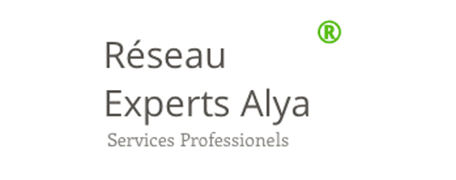 Reseau Experts Alya logo