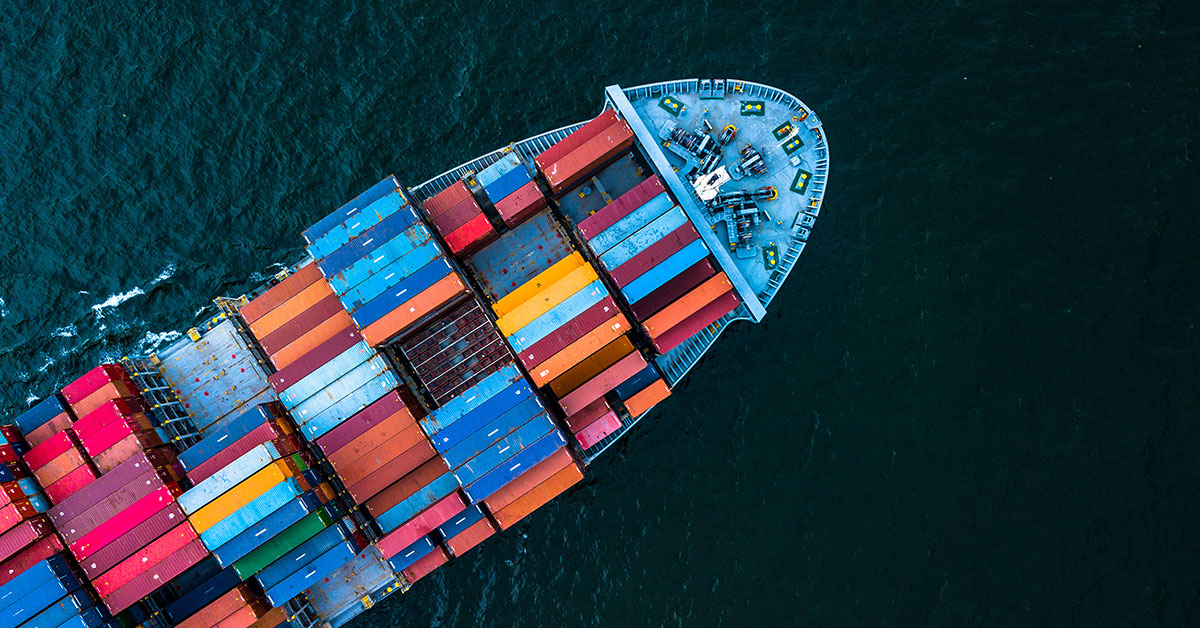 Companies using raw commodities benefit from Trade Finance