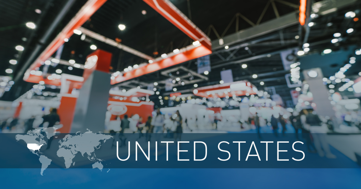 Trade Shows in the US
