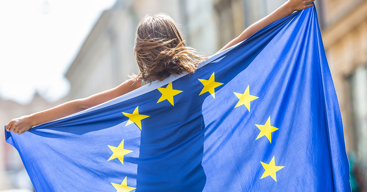Brussels top priority is EU citizensliving in the UK