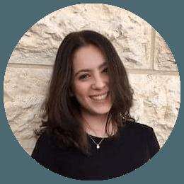OlimStars Ariel Leah Cohen profile image